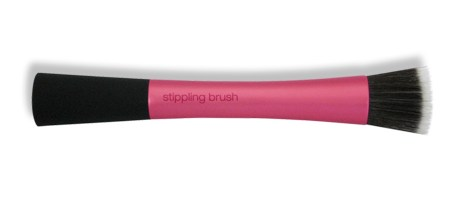 realtechniquesstipplingbrush
